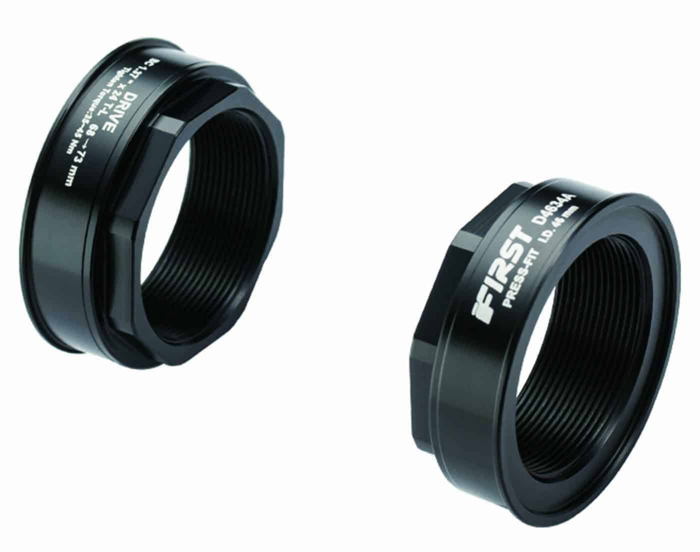 Bottom Bracket Converter