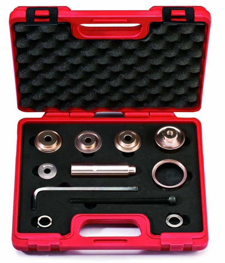 Bottom Bracket Press Fit Removal Tool