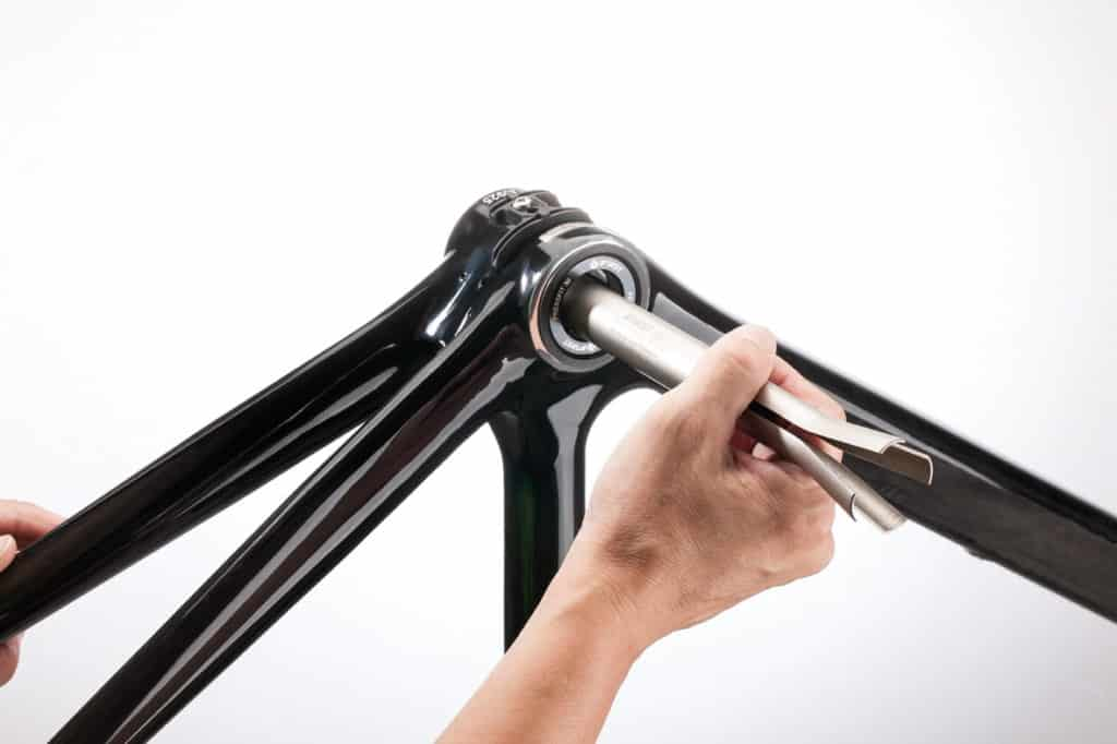 Bottom Bracket Press Fit Removal Tool
