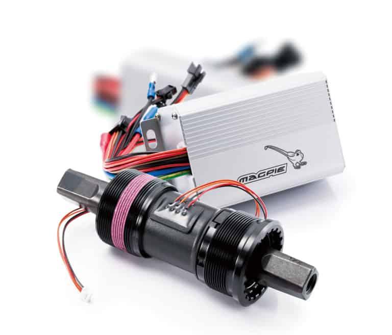 Ebike Torque Speed Sensor
