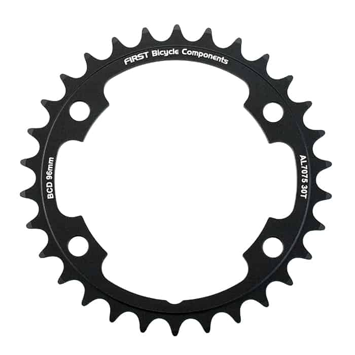Road Bike Chainring 30t