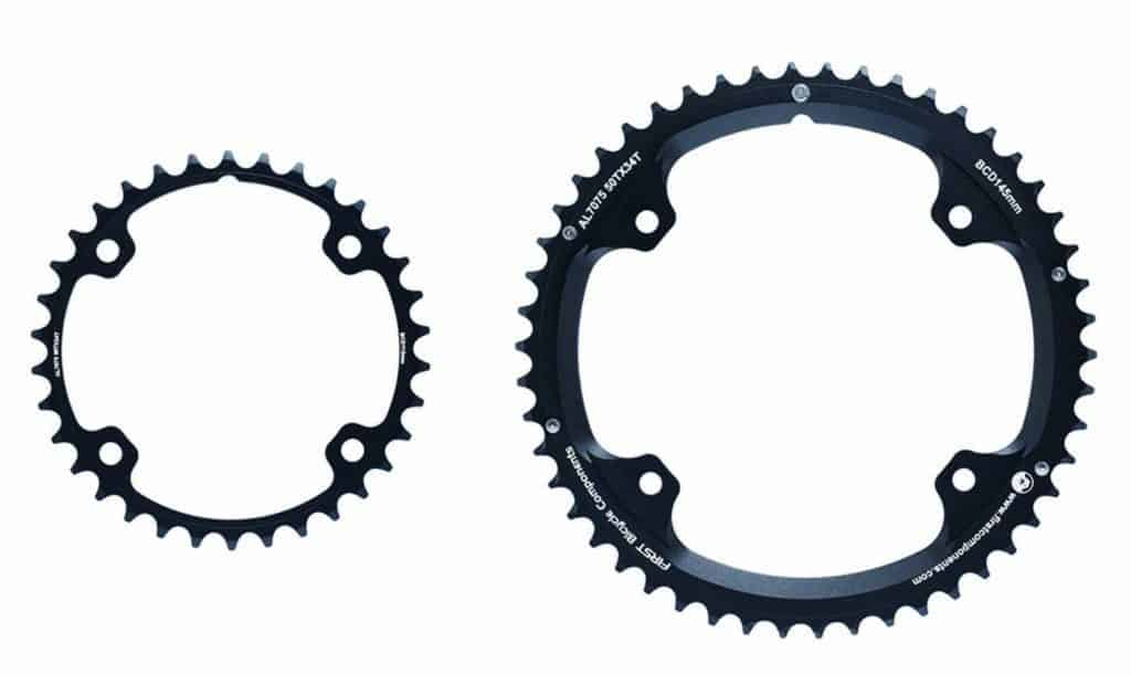 Road Bike Chainring Campagnolo