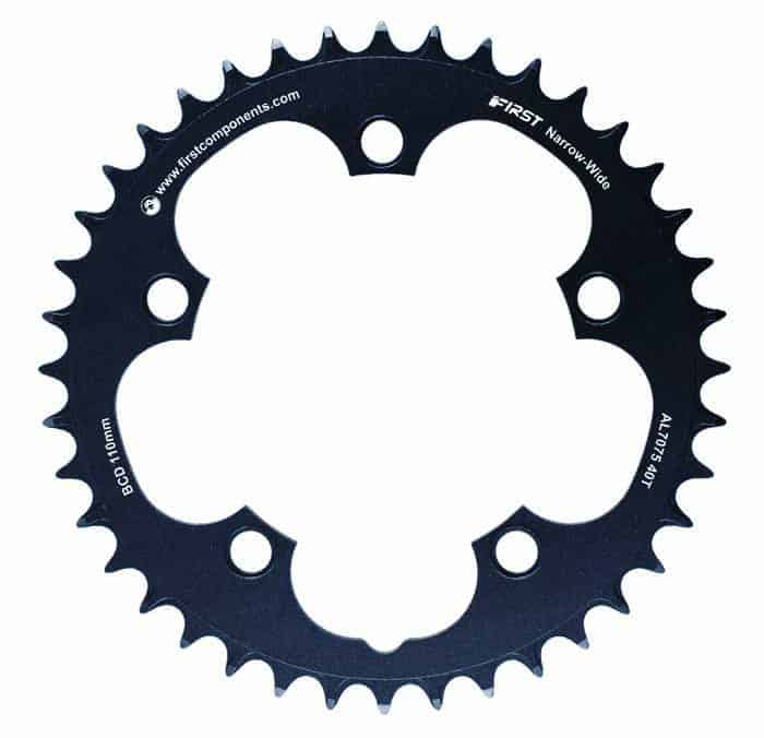Road Bike Chainring BCD 130mm