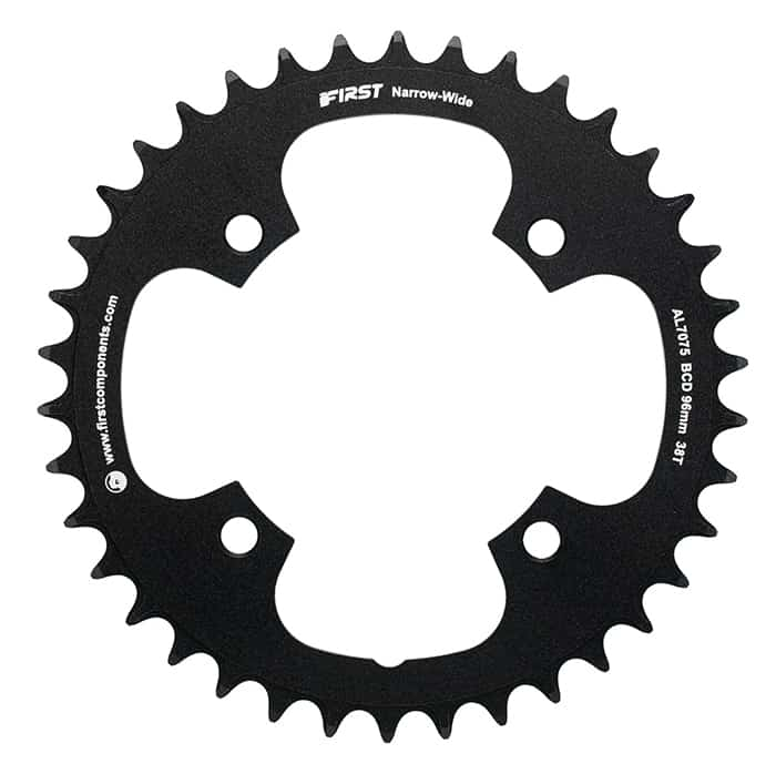 Road Bike Chainring