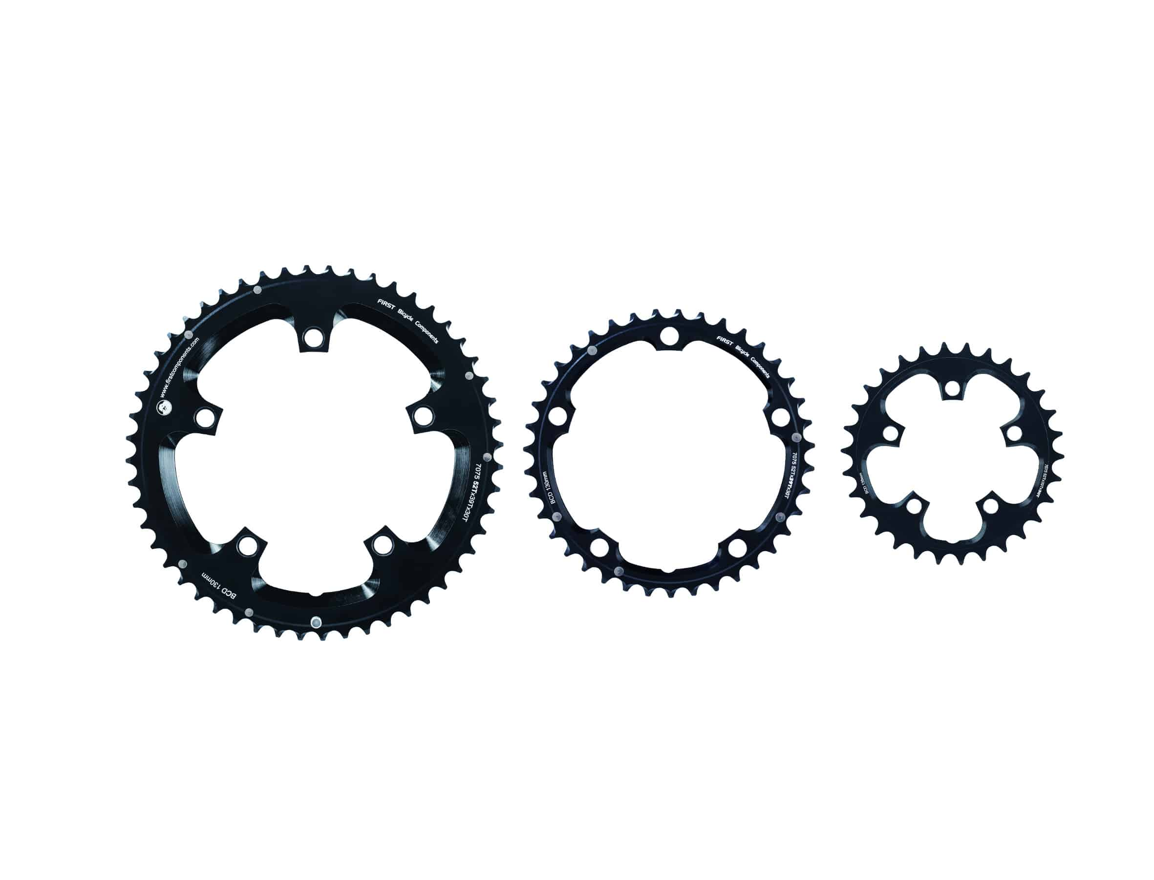 Mountain Bike Chainrings