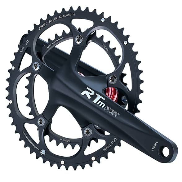 Road Bike Crankset