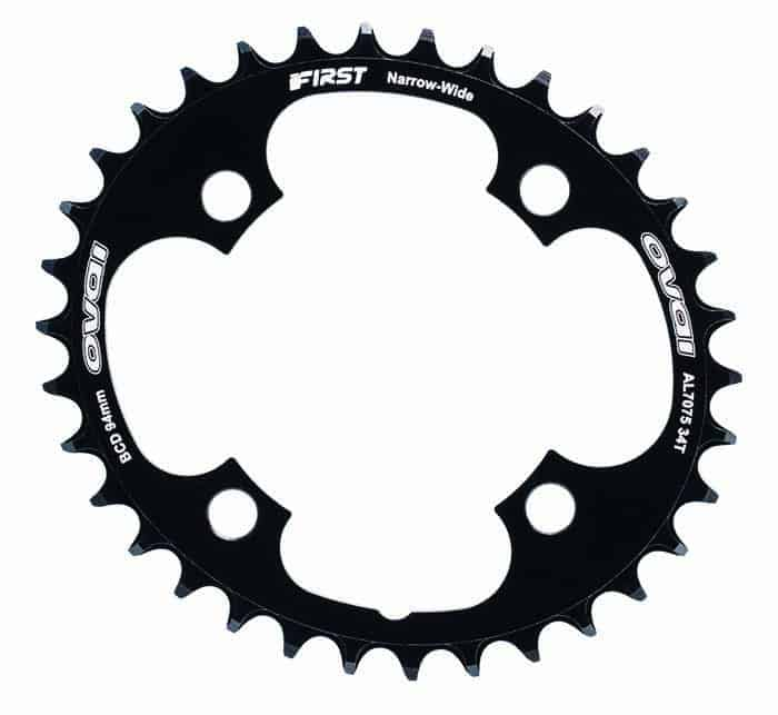 Road Mountain Bike Chainring Road Mountain Bike Chainring