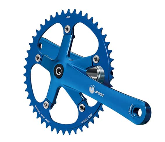 Single Speed Crankset
