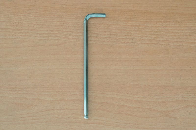 8mm Allen Wrench