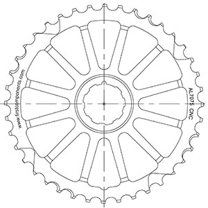 chainring illustrator image