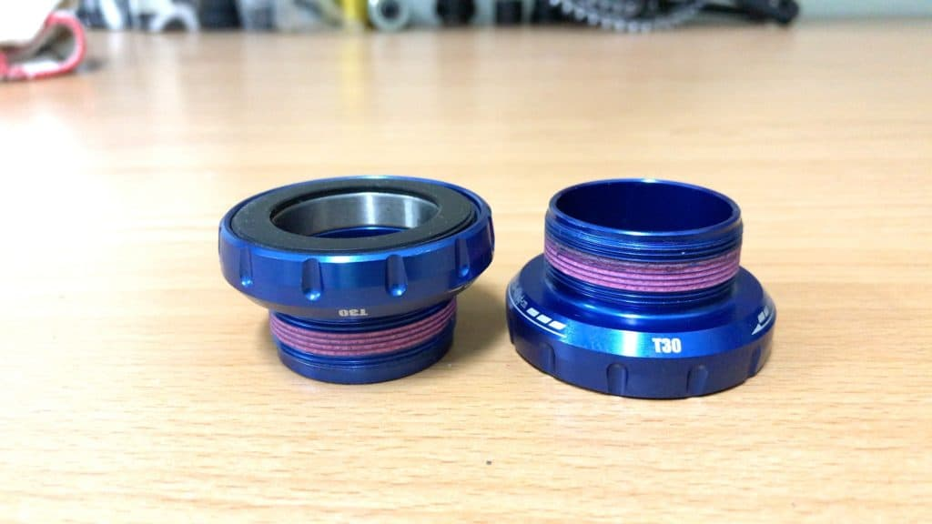 Bb30 Adapter Bearing Cups