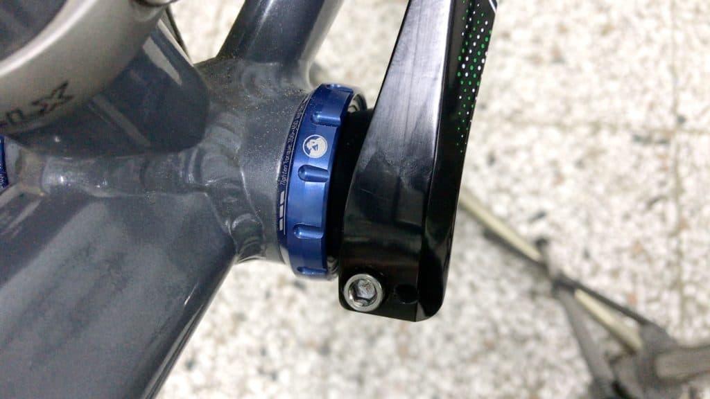 Bb30 Crank Install