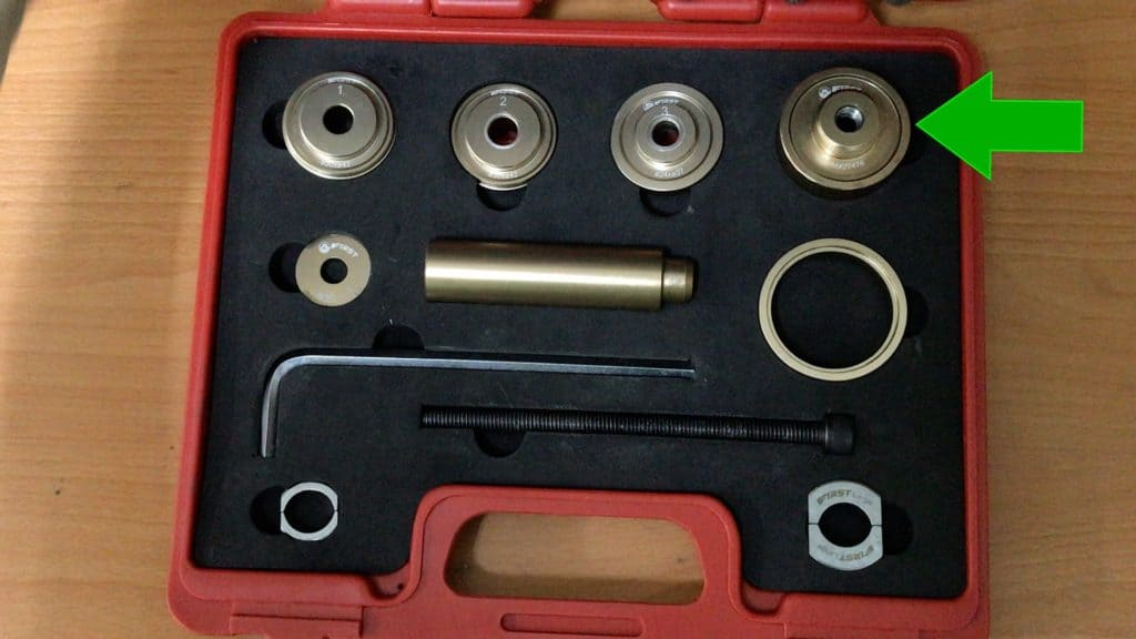 Bb92 Removal Tool