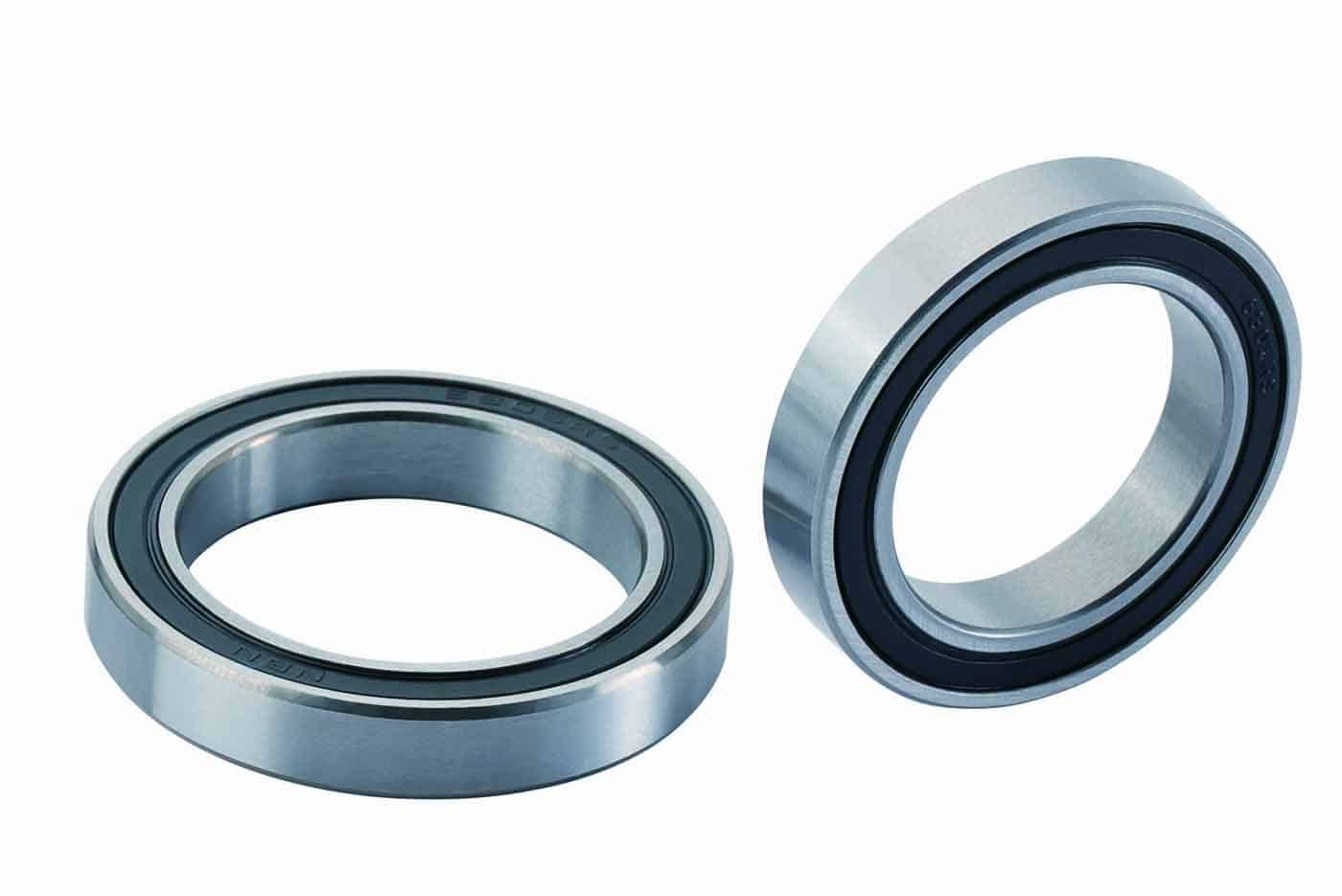 Bottom bracket bearing set
