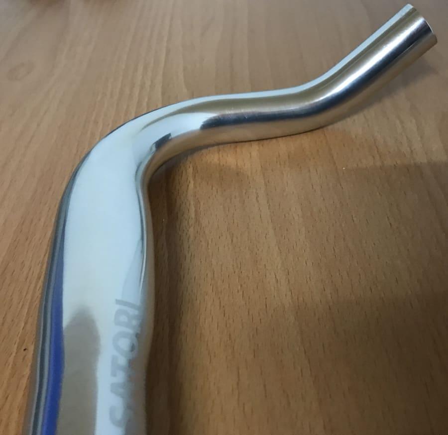 Bullhorn Bar Grip