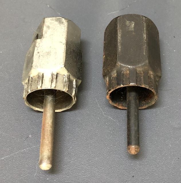 Cassette Lockring Tools