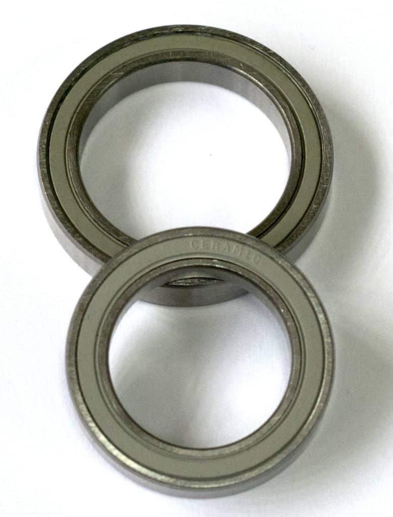 24mm and 30mm Ceramic Bearings