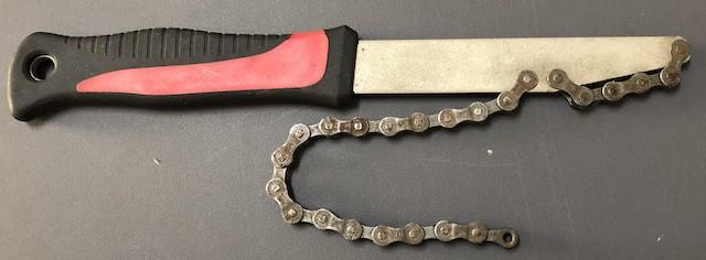 Chain Whip Tool