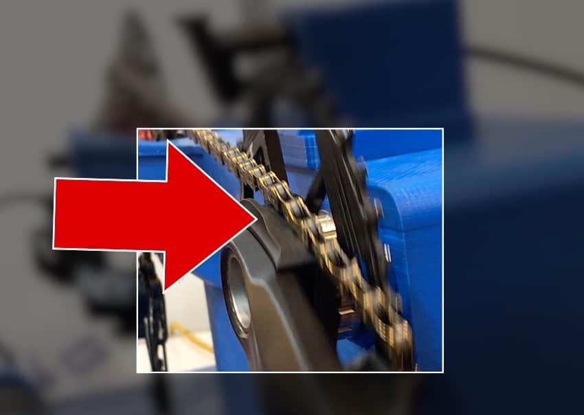 prowheel chain snatcher