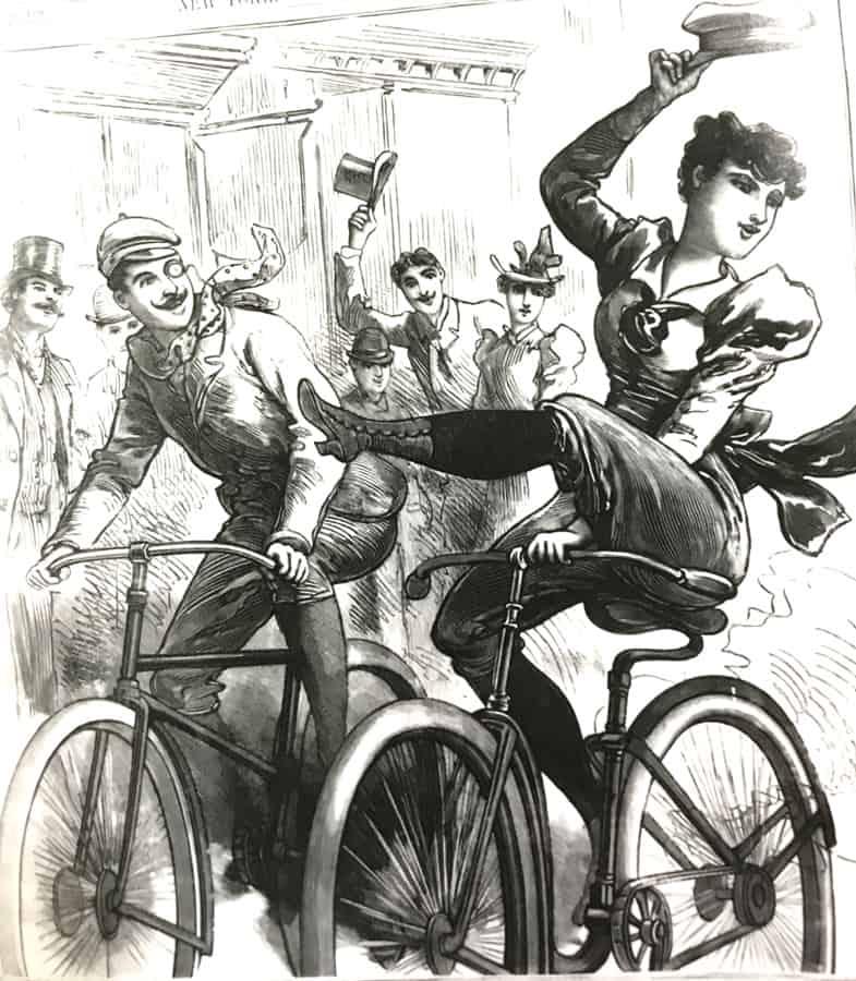 Safety Bike Handlebars