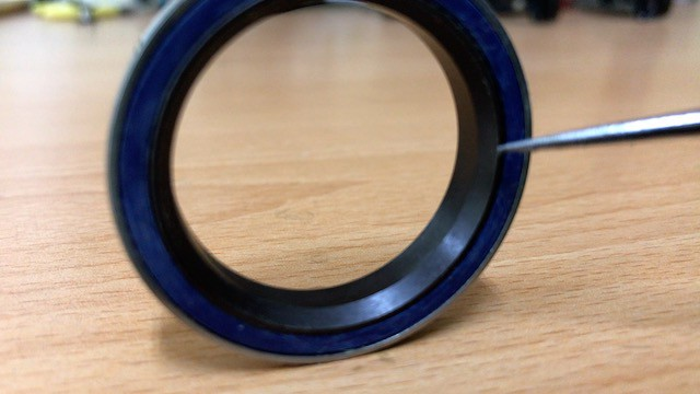 Sealed Bearing Inner Race