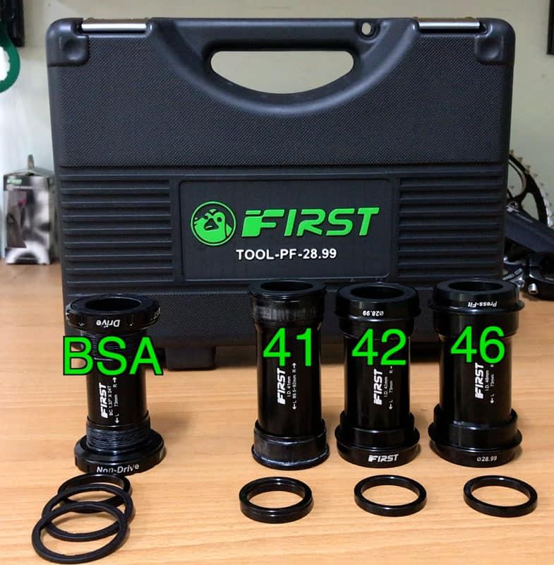 Multifunctional BB Wrench Tool DUB//TL-FC32 Adaptor BB Bottom Bracket Repair Tool